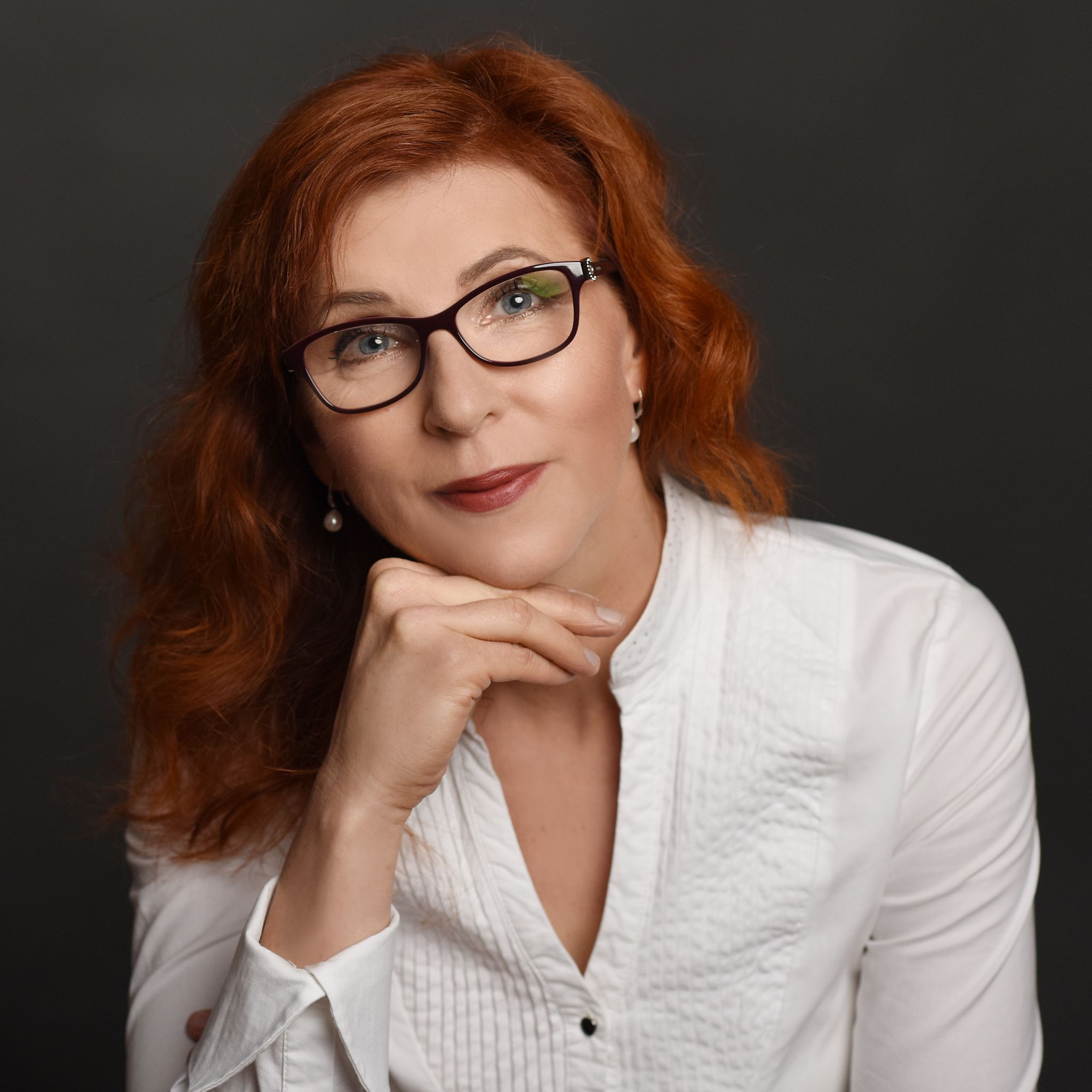 MUDr. Romana Macháčková